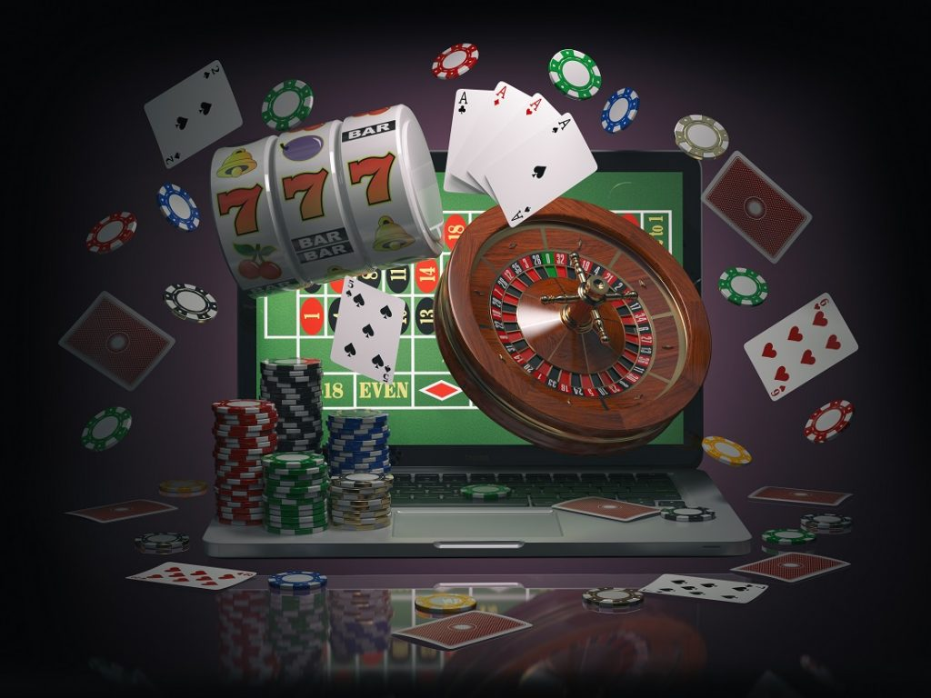 Casino Slot Players